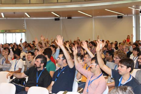HOPV18 Conference