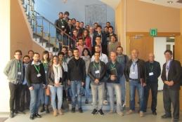 Participants of the EMTECH17-Barcelona